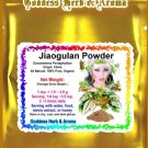 Jiaogulan Powder (Gynostemma Pentaphyllum) Organic Grown All Natural - 2 LBS