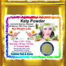 Kelp Powder (Laminaria species) Organic Grown All Natural - 1 LB