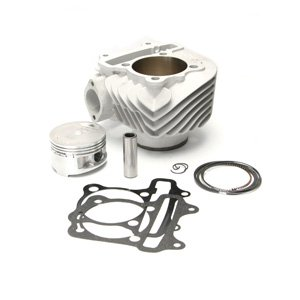 NCY 177cc Cylinder Kit (Ceramic,15mm pin) GY6