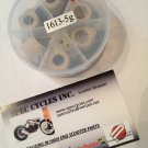 Dr. Pulley Sliding 16x13 5 grams Weights FREE SHIPPING