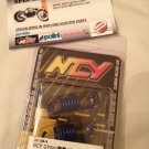 NCY Clutch Springs (1000 RPM), GY6