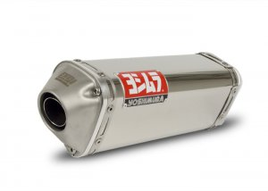 Yoshimura Stainless Exhaust Complete- IN STOCK