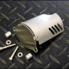 GY6 Starter Cover - Stainless Steel!