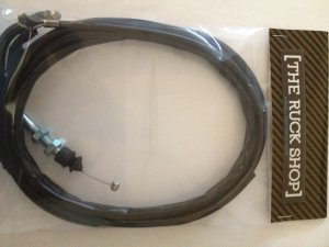 "85"" Throttle Cable for Honda Carb stetched CVK"