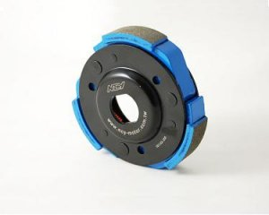NCY Racing Clutch ( Buddy 125/150, GY6 )