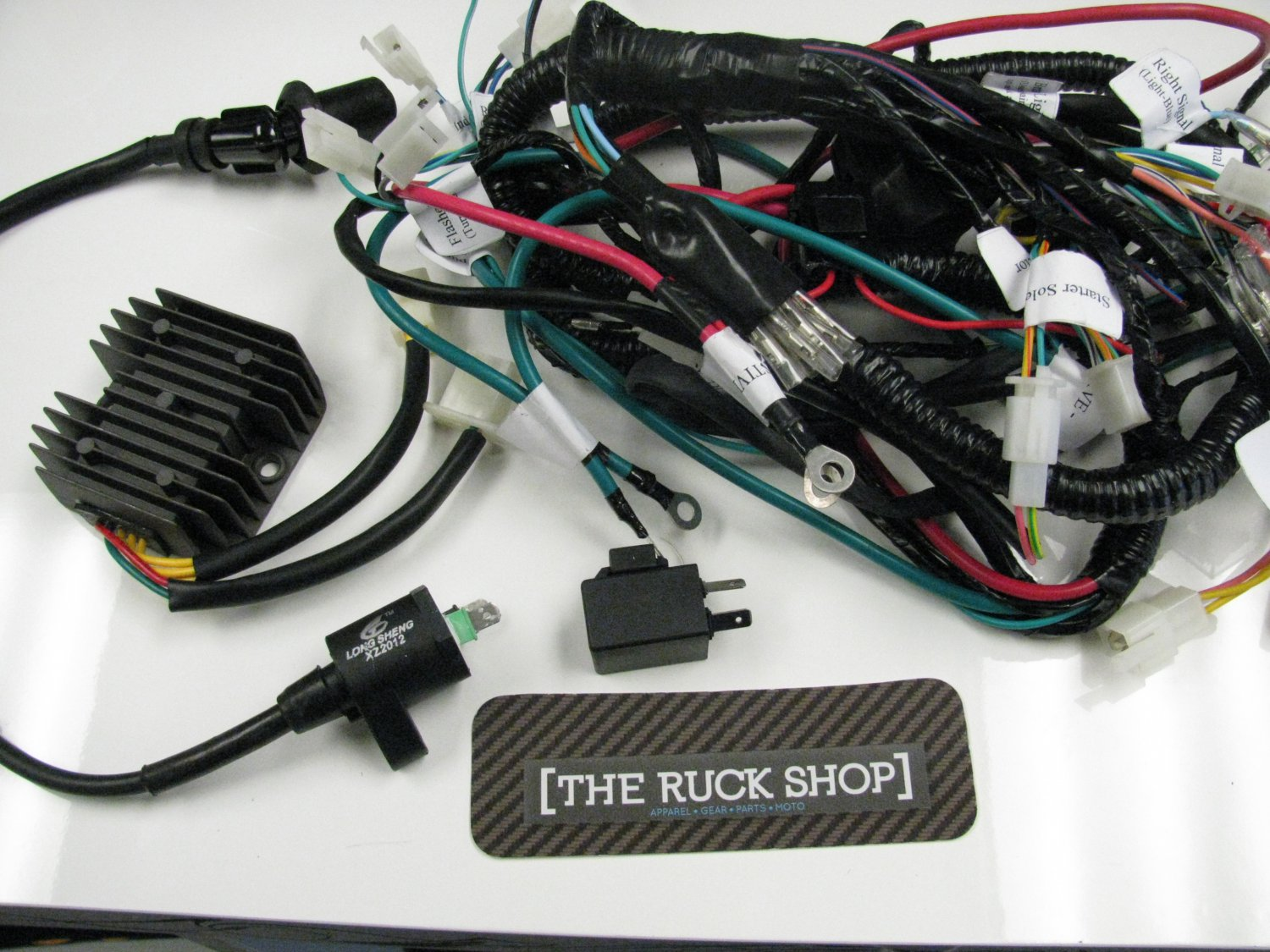 150cc Gy6 Swap Wiring Change Your Idea With Diagram Design Parts For Scooter Wire Harness Images Gallery