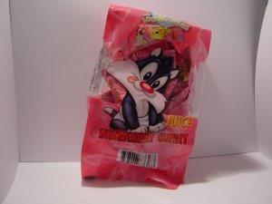 Baby Looney Tunes Strawberry Juice Gummy