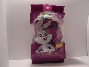 Baby Looney Tunes Grape Juice Gummy