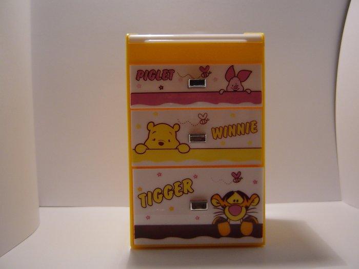 Winnie The Pooh Mini Drawer