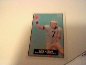 2009 Topps Magic Drew Henson Card #152