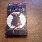 1987 Moonstruck VHS