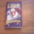1998 Runaways By V.C. Andrews PB