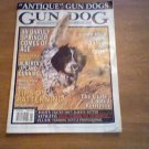 December 2005/January 2006 Gun Dog Magazine
