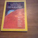 January 1980 National Geographic Magazine
