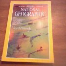 November 1997 National Geographic Magazine