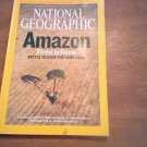 January 2007 National Geographic Magazine