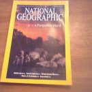 March 2007 National Geographic Magazine