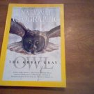 February 2005 National Geographic Magazine