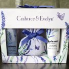 Crabtree & Evelyn Lavender Gift Set