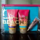 Victoria's Secret Beach Sexy Bronzing Travel Kit