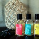 Bath & Body Works Aromatherapy Sampler With Drawstring Bag