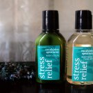 Bath & Body Works Stress Relief Bath Duo