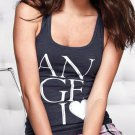 Victoria's Secret Angel Graphic Tank