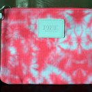 Victoria's Secret Pink Tie Dye Cosmetic Bag