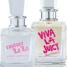 Juicy Couture Fragrance Mini Set of 2