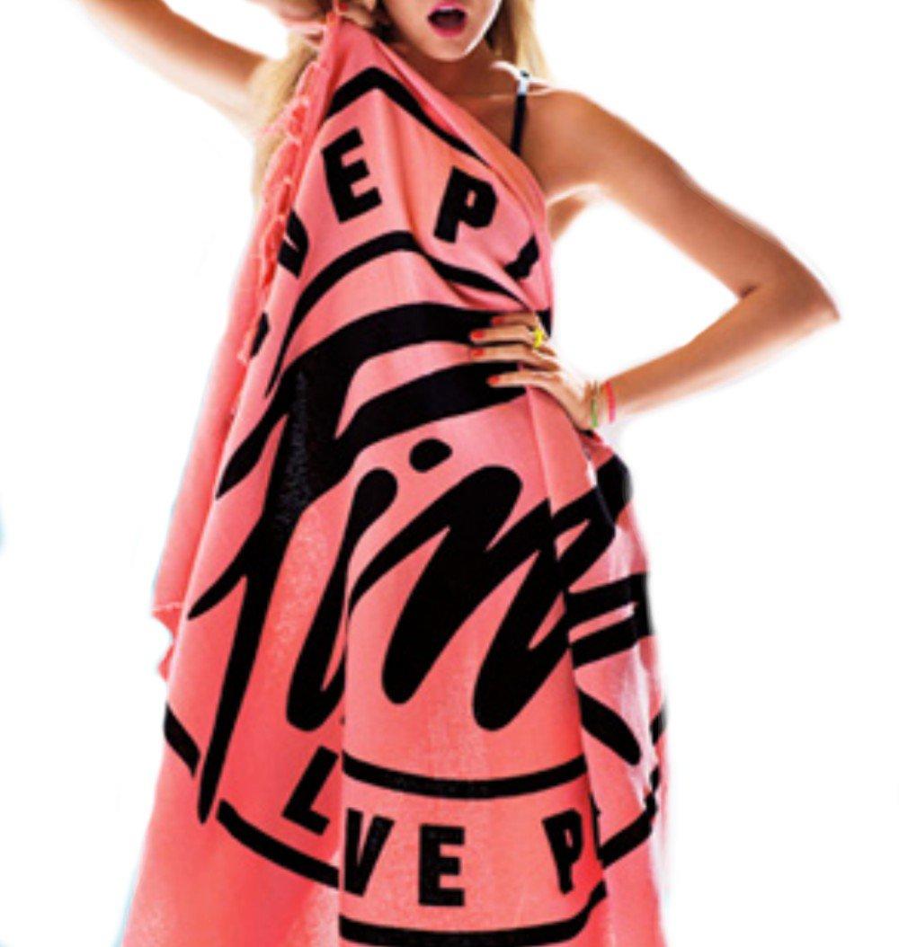 Victoria's Secret PINK Festival Blanket