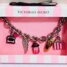 Victoria's Secret Limited Edition Charm Bracelet