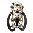 Little Monkey Stainless Steel Tea Infuser