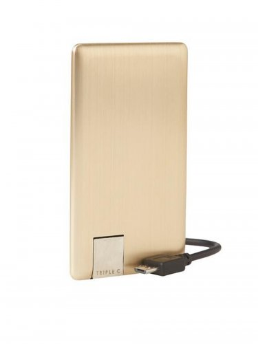 Power Card Battery Charger by Triple C