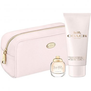 Coach 2-Piece Fragrance Gift Set