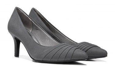 Lifestride Women's Stacy Pump Gray