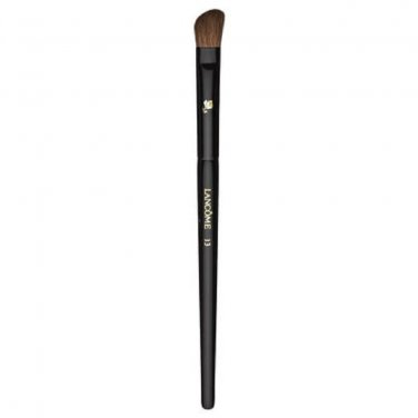 Lancome Angle Shadow Brush #13 Angled, Natural-Bristled Brush for Eye Shadow
