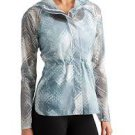 Athleta Lava Hype Run Jacket