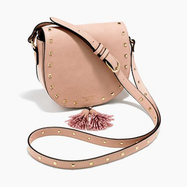 Victoria�s Secret Limited Edition Festival Crossbody Bag