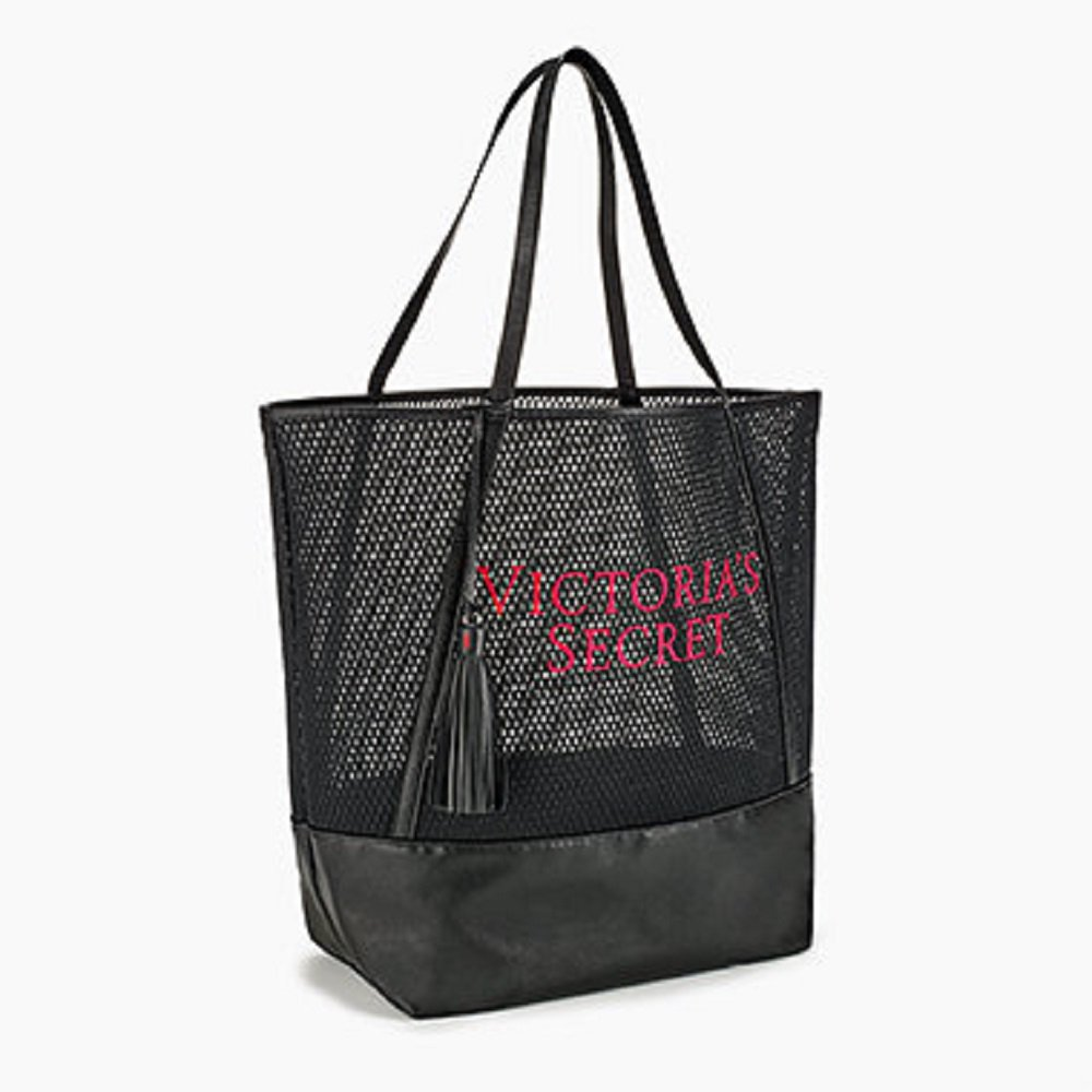 Victoria's Secret Limited Edition Mesh Tote