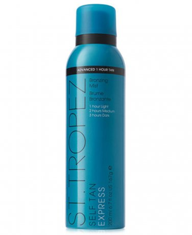 St. Tropez Self Tan Express Bronzing Mist