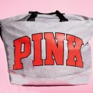 Victoria's Secret PINK Weekender Grey Marl
