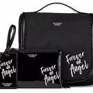 Victoria's Secret Limited Edition Forever An Angel Hanging Travel Case