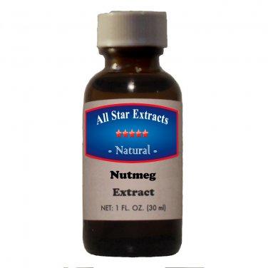 Nutmeg Flavor