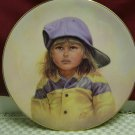 "Michael ""ONE IN THE SPIRIT"" Gregory Perillo Indian Plate"