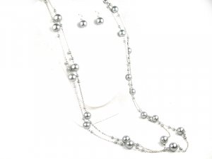 Fashion Jewelry SILVER