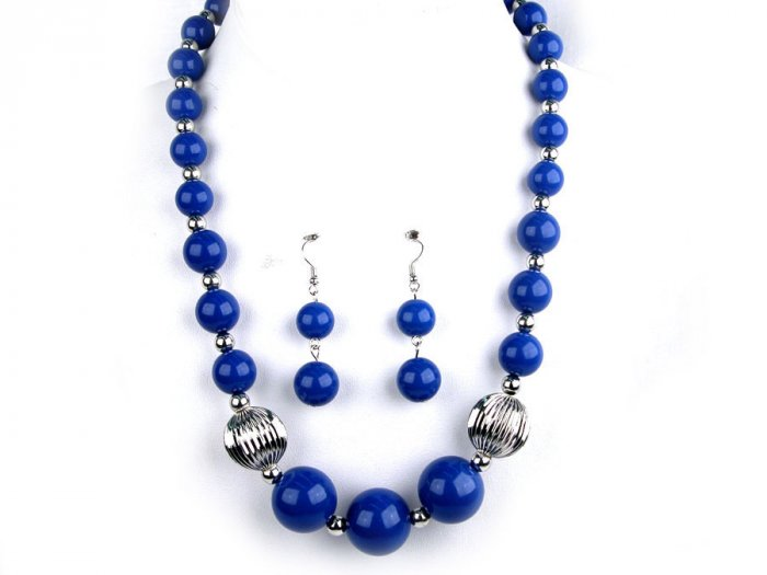 Fashion Jewelry BLUE