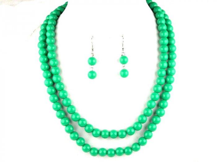 Fashion Jewelry GREEN