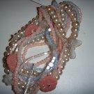 Costume Jewelry Many Bracelets