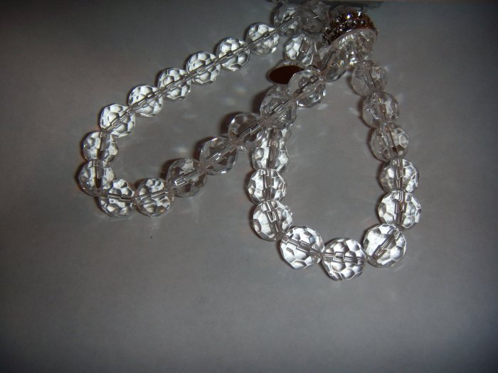 Fashion Jewelry Crystal Bracelet