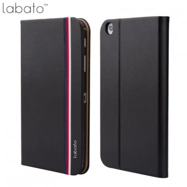 Labato Samsung Galaxy Tab 3 8.0 Leather Stand Case